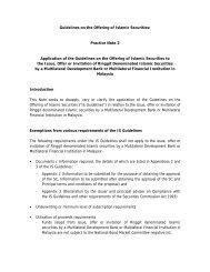 Practice Note 2 - Malaysia International Islamic Financial Centre ...