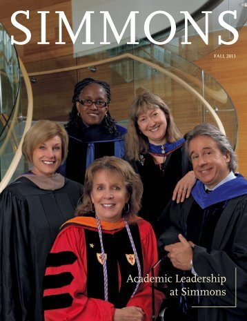 Fall 2011 - Simmons College