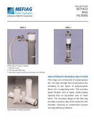 MEFIAG - Pristine Water Solutions Inc.