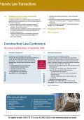 Property Law Transactions Construction Law - LexisNexis - Page 3