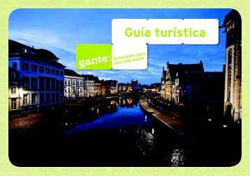 Gante - Visit Gent