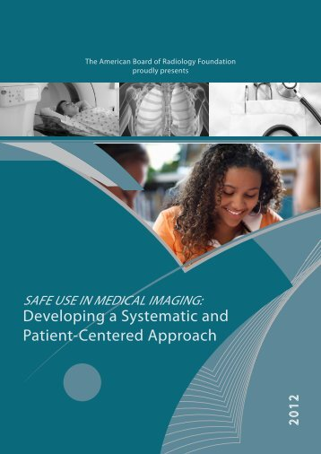 Developing a Systematic and Patient-Centered Approach