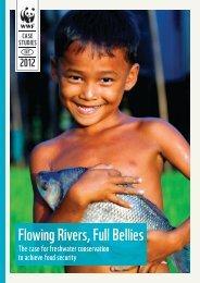 Flowing Rivers, Full Bellies