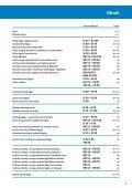 Katalog požárně odolných konstrukcí suché výstavby - Rigips - Page 3