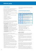 Katalog požárně odolných konstrukcí suché výstavby - Rigips - Page 6