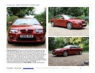 ZT260V8 for Sale Nightfire Red 0618 131011.pdf - V8 Register