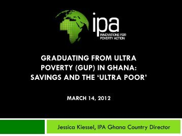 download - Innovations for Poverty Action
