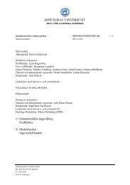 2012-12-03 - Institutionen för svenska språket
