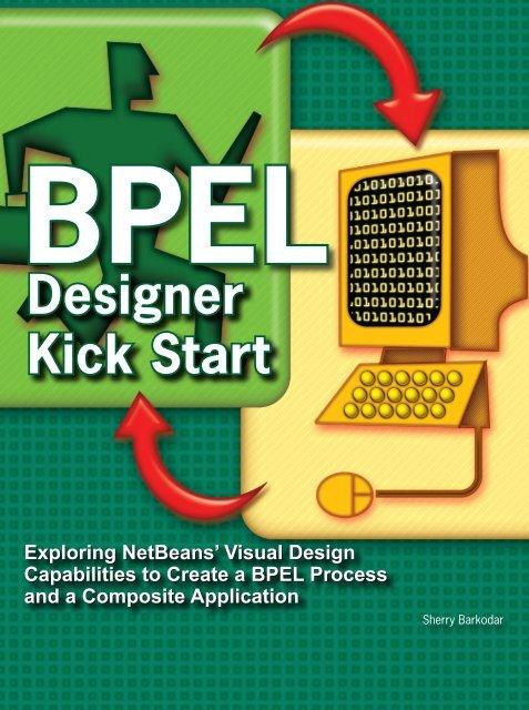 BPEL Designer Kick Start - NetBeans