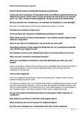 Modified Adult Attachment Interview Part I - Orientation ... - Insider Art - Page 4