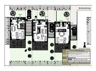 Entwurfspläne - BauWerk Rudolph GmbH
