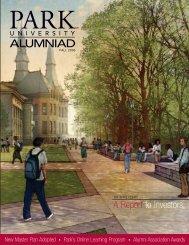 ALUMNIAD - Park University