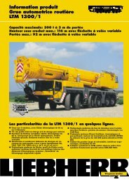 La LTM 1300/1