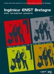 Active pedagogy - Télécom Bretagne