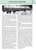 GehLos - Ausgabe März 2013 - Mai 2013 - Lurob.de - Seite 5