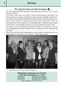 GehLos - Ausgabe März 2013 - Mai 2013 - Lurob.de - Seite 6
