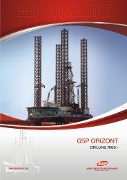 Download GSP Orizont