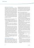Jūroje išgaunamos elektros energijos tiekimas ES - Seanergy 2020 - Page 6