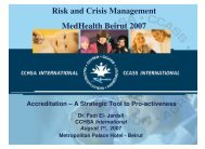 Accreditation – A Strategic Tool to Pro-activeness - Syndicate of ...