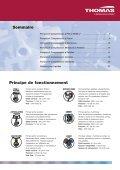 CATALOGUE DES PRODUITS STANDARD EUROPE - Rtpumps.ch - Page 3
