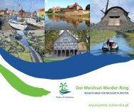 Der Weichsel-Werder-Ring – Reiseführer für Wassertouristen - Danzig