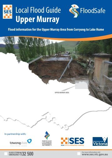 Upper Murray Local Flood Guide.pdf - Victoria State Emergency ...