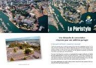 Le Péristyle - Lorient