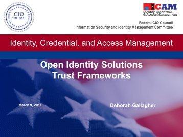 Download - IDManagement.gov