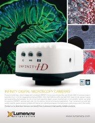Full Line Camera Brochure - Spectra Services