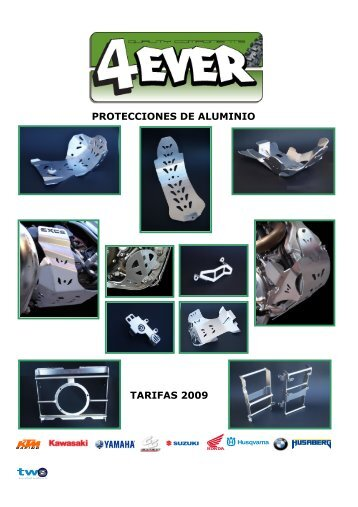 TARIFAS 4EVER modificadas 2503
