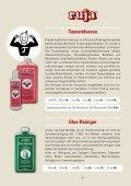 """Kaminscheibenreiniger Felgenreiniger """"sauer"""" Geruchsfresser - ruja - Seite 4"""