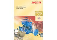 Industrial Gearboxes Service Manual
