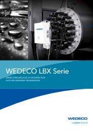 Broschüre - Water Solutions