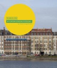 Fokus på bygningsrenovering – syv initiativer fra ... - Realdania