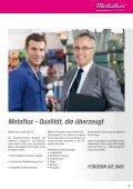Qualitätssprays - Lastechniek - Holland BV - Seite 3