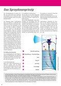 Qualitätssprays - Lastechniek - Holland BV - Seite 4