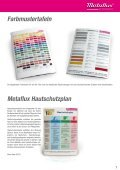 Qualitätssprays - Lastechniek - Holland BV - Seite 7