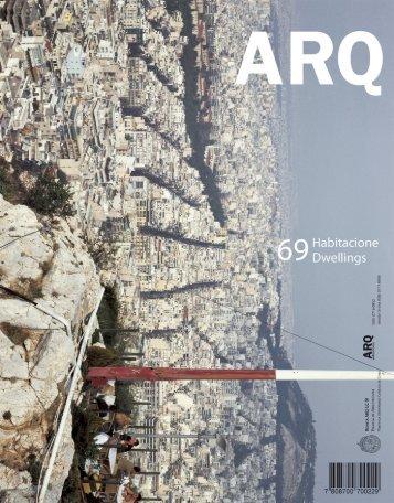 Descargar PDF - Ediciones ARQ