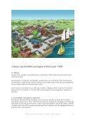Vision 2100 - samt udviklingsplan frem til år 2025 - Aalborg Forsyning - Page 5