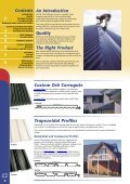 S & T Product Guide - MJL Roofing Limited - Page 2