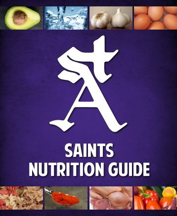 Nutrition-Guide