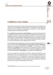 PAC ONTINYENT-CAP-01-Contexto territorial.pmd - Pateco