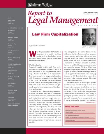 Specialist Law Firms Brochure  Beazley