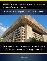 View Full Report - National Academy of Public Administration