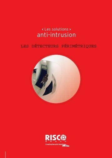 04-risco_detecteurs_.. - AMS Technologies