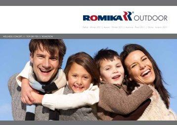 OUTDOOR - Romika