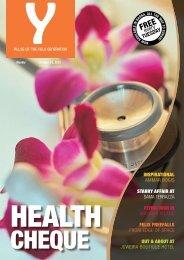 Y - Issue 242 - October 23, 2012 - Y-oman.com