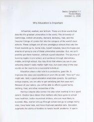 Essay (PDF) - Packers