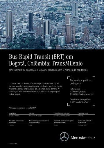 bus rapid transit system pdf