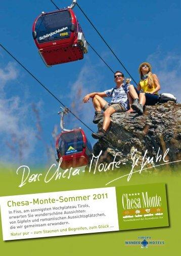 Download - Chesa Monte